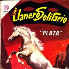 Tebeos: COMIC COLECCION EL LLANERO SOLITARIO Nº 133. Lote 276520233
