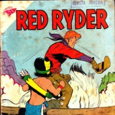 Tebeos: COMIC COLECCION RED RYDER Nº 50. Lote 276520503