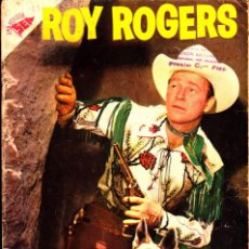 Tebeos: COMIC COLECCION ROY ROGERS Nº 63. Lote 276520598