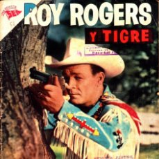 Tebeos: COMIC COLECCION ROY ROGERS Nº 58. Lote 276520633