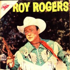 Tebeos: COMIC COLECCION ROY ROGERS Nº 62. Lote 276520663