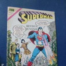Tebeos: COMIC SUPERMAN Nº 846 1972 DE NOVARO. Lote 276520738