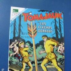 Tebeos: COMIC TOMAJAUK Nº 169 1969 DE NOVARO. Lote 276526878