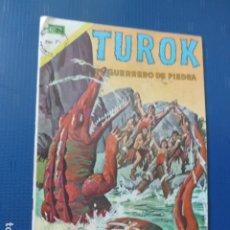 Tebeos: COMIC TUROK Nº 30 1971 DE NOVARO. Lote 276527328