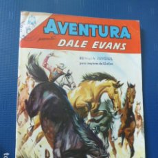 Livros de Banda Desenhada: COMIC AVENTURA Nº 445 1966 DE NOVARO. Lote 276528188