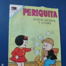 Tebeos: COMIC PERIQUITA Nº 100 1969 DE NOVARO. Lote 276530453