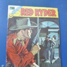 Tebeos: COMIC RED RYDER Nº 281 1972 DE NOVARO. Lote 276533098