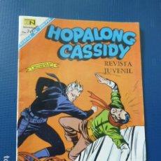 Tebeos: COMIC HOPALONG CASSIDY Nº 161 1968 DE NOVARO. Lote 276533983