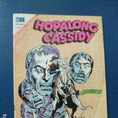 Tebeos: COMIC HOPALONG CASSIDY Nº 149 1967 DE NOVARO. Lote 276534143