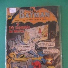 Tebeos: BATMAN Nº 693 EDITORIAL NOVARO. Lote 277577363
