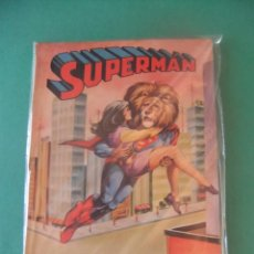 Tebeos: SUPERMAN LIBRO COMIC Nº XIV EDITORIAL NOVARO. Lote 277580163