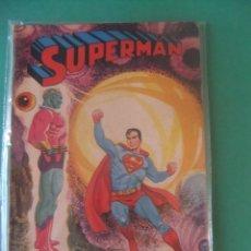 Tebeos: SUPERMAN LIBRO COMIC Nº VIII EDITORIAL NOVARO. Lote 277580258