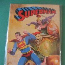 Tebeos: SUPERMAN LIBRO COMIC Nº XXIV EDITORIAL NOVARO. Lote 277580338