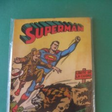 Tebeos: SUPERMAN LIBRO COMIC NºXVII EDITORIAL NOVARO. Lote 277580483