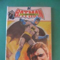 Tebeos: BATMAN LIBRO COMIC TOMO X EDITORIAL NOVARO. Lote 277580758
