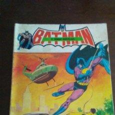 Tebeos: BATMAN TOMO IV - NOVARO. Lote 277825088