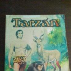 Tebeos: TARZAN TOMO XLV - NOVARO. Lote 277825338