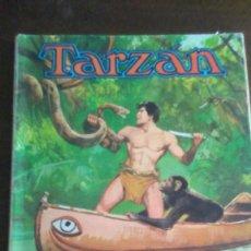 Tebeos: TARZAN TOMO XXXII - NOVARO. Lote 277825448
