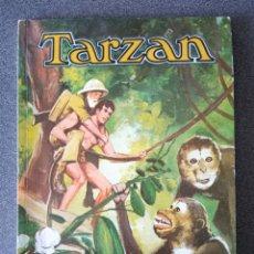 Tebeos: COMIC TARZAN. Lote 278197933