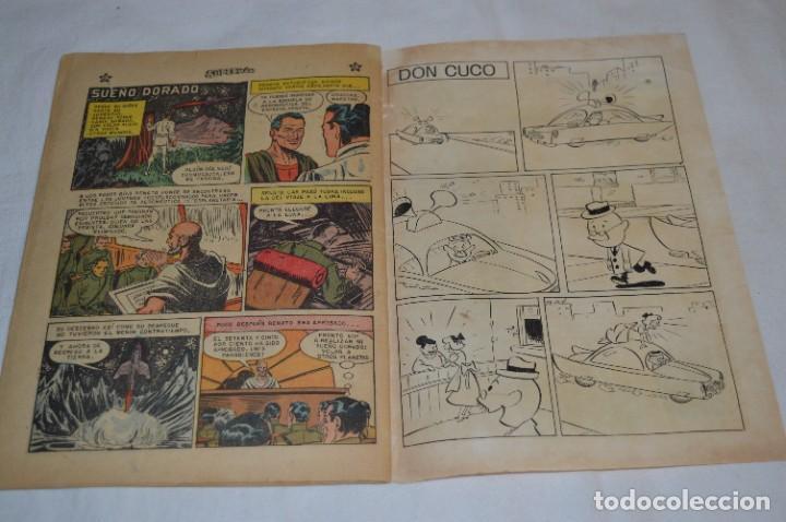 """Tebeos: """"LA HERMANA DE SUPERMAN"""" / Número 168 / SUPERMAN / NOVARO -Años 50/60 - ¡Mira fotos/detalles! - Foto 12 - 278970743"""