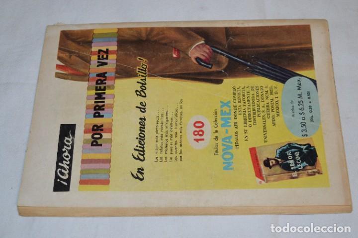 """Tebeos: """"LA HERMANA DE SUPERMAN"""" / Número 168 / SUPERMAN / NOVARO -Años 50/60 - ¡Mira fotos/detalles! - Foto 13 - 278970743"""