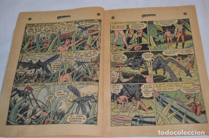 """Tebeos: """"EL ENIGMA DE LA ESFINGE SUPERMAN"""" / Núm 205 / SUPERMAN / NOVARO -Años 50/60 - ¡Mira fotos/detalles! - Foto 11 - 278975673"""