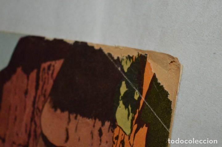 """Tebeos: """"EL ENIGMA DE LA ESFINGE SUPERMAN"""" / Núm 205 / SUPERMAN / NOVARO -Años 50/60 - ¡Mira fotos/detalles! - Foto 16 - 278975673"""
