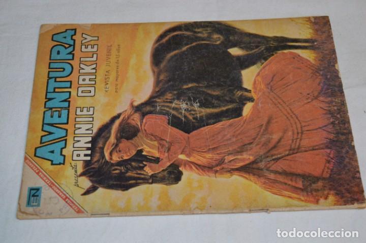 Tebeos: NOVARO 5 Comics / Ejemplares - Títulos/personajes variados - Antiguos ¡Mira fotos/detalles! Lote 01 - Foto 2 - 279260858