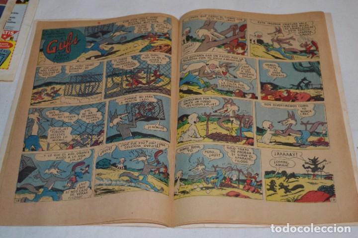 Tebeos: NOVARO 5 Comics / Ejemplares - Títulos/personajes variados - Antiguos ¡Mira fotos/detalles! Lote 01 - Foto 27 - 279260858
