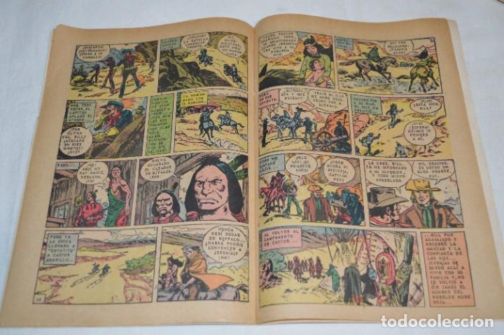 Tebeos: NOVARO 5 Comics / Ejemplares - Títulos/personajes variados - Antiguos ¡Mira fotos/detalles! Lote 02 - Foto 6 - 279322743