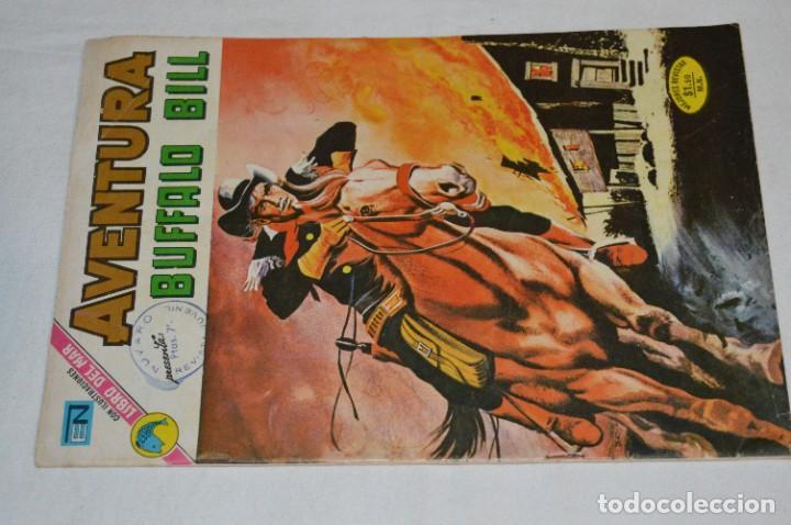 Tebeos: NOVARO 5 Comics / Ejemplares - Títulos/personajes variados - Antiguos ¡Mira fotos/detalles! Lote 02 - Foto 8 - 279322743
