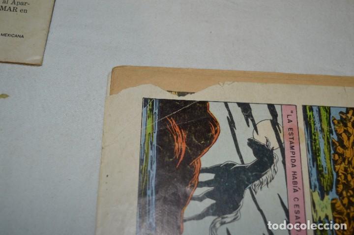 Tebeos: NOVARO 5 Comics / Ejemplares - Títulos/personajes variados - Antiguos ¡Mira fotos/detalles! Lote 02 - Foto 20 - 279322743