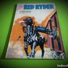 Tebeos: RED RYDER Nº 140 -NOVARO. Lote 279501018