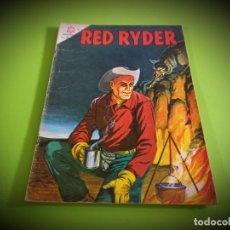 Tebeos: RED RYDER Nº 128 -NOVARO. Lote 279501273