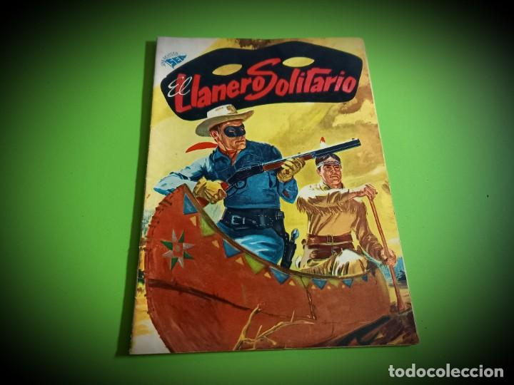 EL LLANERO SOLITARIO Nº 41 EXCELENTE ESTADO (Tebeos y Comics - Novaro - El Llanero Solitario)