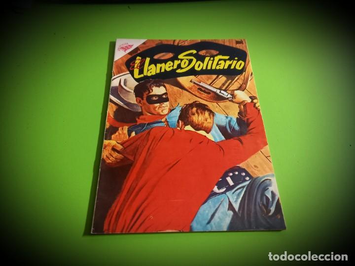 EL LLANERO SOLITARIO Nº 43 EXCELENTE ESTADO (Tebeos y Comics - Novaro - El Llanero Solitario)