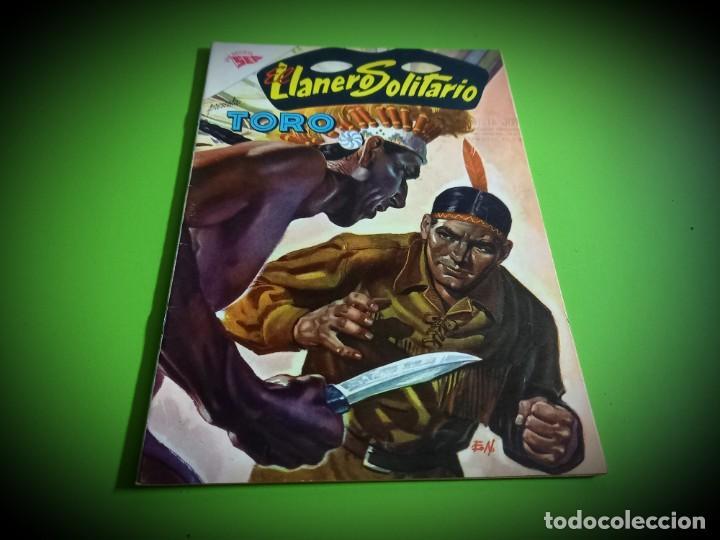 EL LLANERO SOLITARIO Nº 104 EXCELENTE ESTADO (Tebeos y Comics - Novaro - El Llanero Solitario)