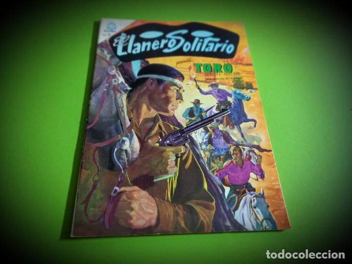 EL LLANERO SOLITARIO Nº 141 EXCELENTE ESTADO (Tebeos y Comics - Novaro - El Llanero Solitario)