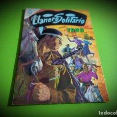 Tebeos: EL LLANERO SOLITARIO Nº 141 EXCELENTE ESTADO. Lote 280318633