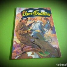 Tebeos: EL LLANERO SOLITARIO Nº 136 EXCELENTE ESTADO. Lote 280318988