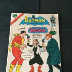 Tebeos: COMICS BATMAN SERIE AGUILA . Nº 797 - EL DE LAS FOTOS VER TODOS MIS LOTES DE COMICS. Lote 281842643