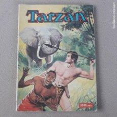 Tebeos: TARZAN LIBROCOMIC NOVARO Nº 38 XXXVIII. Lote 282862618