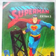 Tebeos: SUPERMAN EXTRA 2. EDITORIAL NOVARO.1979.CCTT. Lote 282882563