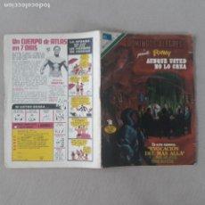 Livros de Banda Desenhada: DOMINGOS ALEGRES NOVARO Nº 1304 RIPLEY AUNQUE USTED NO LO CREA. Lote 282938303