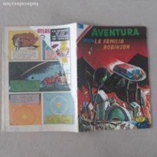 Livros de Banda Desenhada: AVENTURA NOVARO Nº 935 LA FAMILIA ROBINSON. Lote 282990248