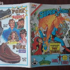 Tebeos: SUPERCOMIC NOVARO Nº 312 SUPERMAN. Lote 283108838