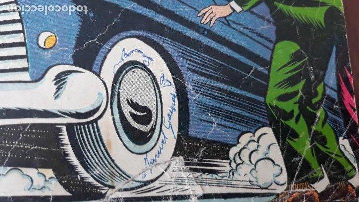 Tebeos: Superman Novaro Nº 153 - Foto 3 - 283109163