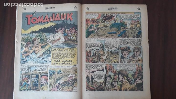 Tebeos: Superman Novaro Nº 153 - Foto 4 - 283109163