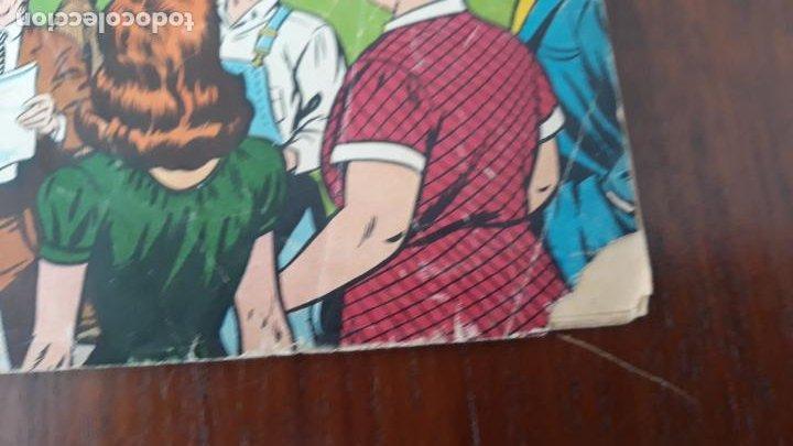 Tebeos: Superman Novaro Nº 156 - Foto 3 - 283109248