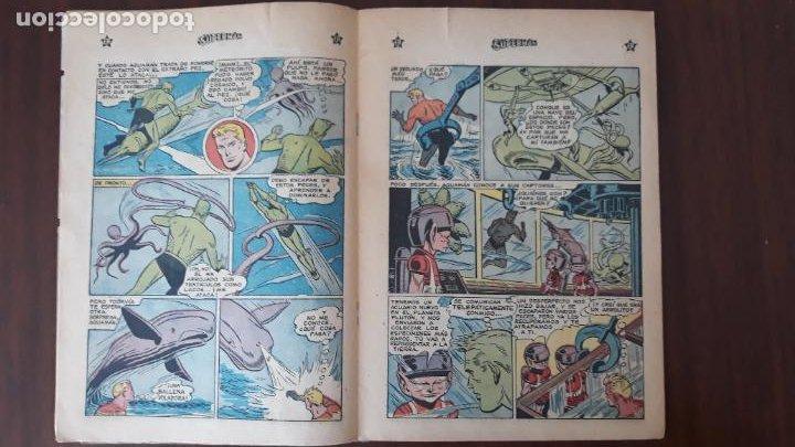 Tebeos: Superman Novaro Nº 156 - Foto 5 - 283109248